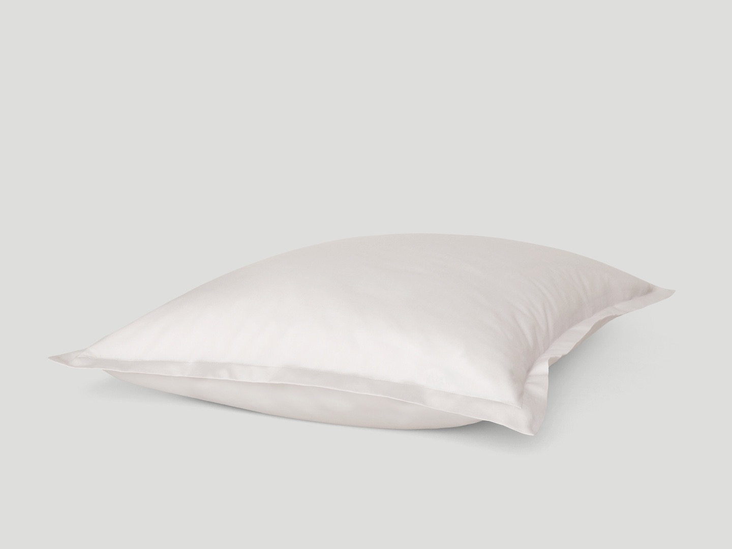 Pillowcase Vidd - Pearl Grey