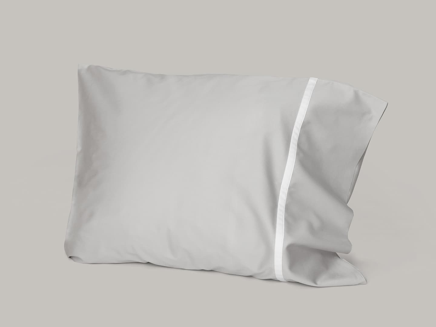 Pillowcase Gatt - Concrete Grey
