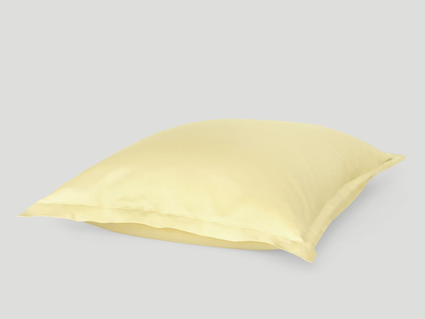 Pillowcase Vidd - Lemonade Yellow