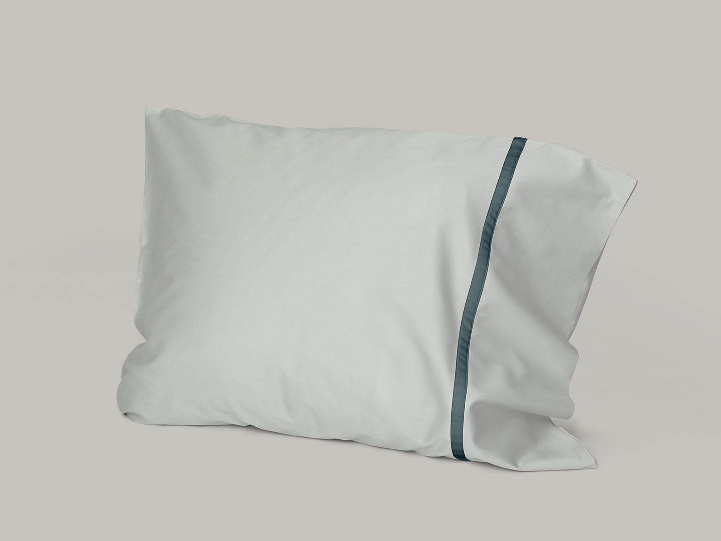 Pillowcase Gatt - Misty Green