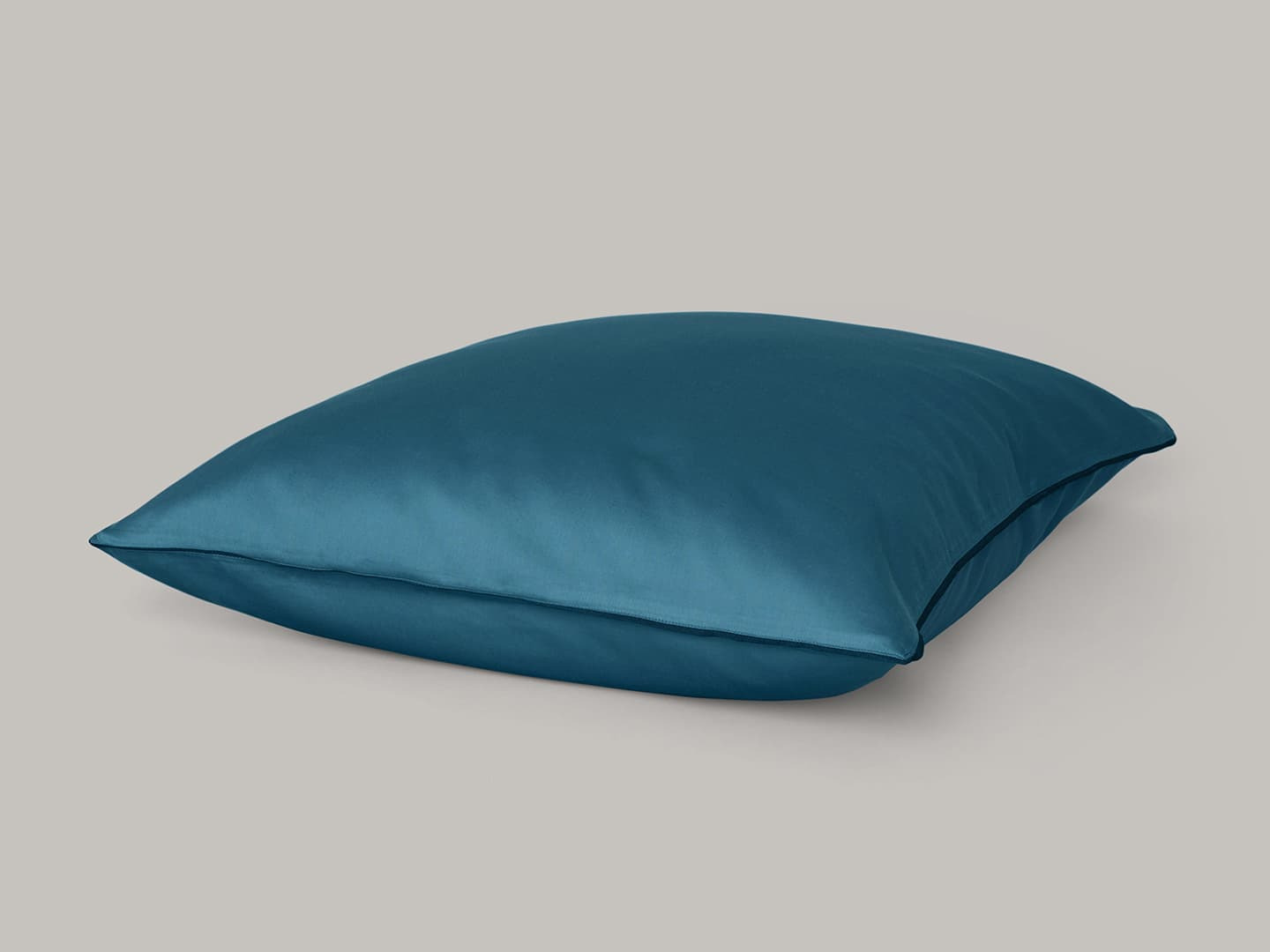 Pillowcase Strimma - Petrol Blue