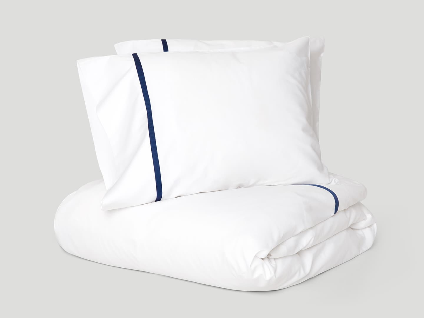 Duvet Cover Gatt - Cloud White