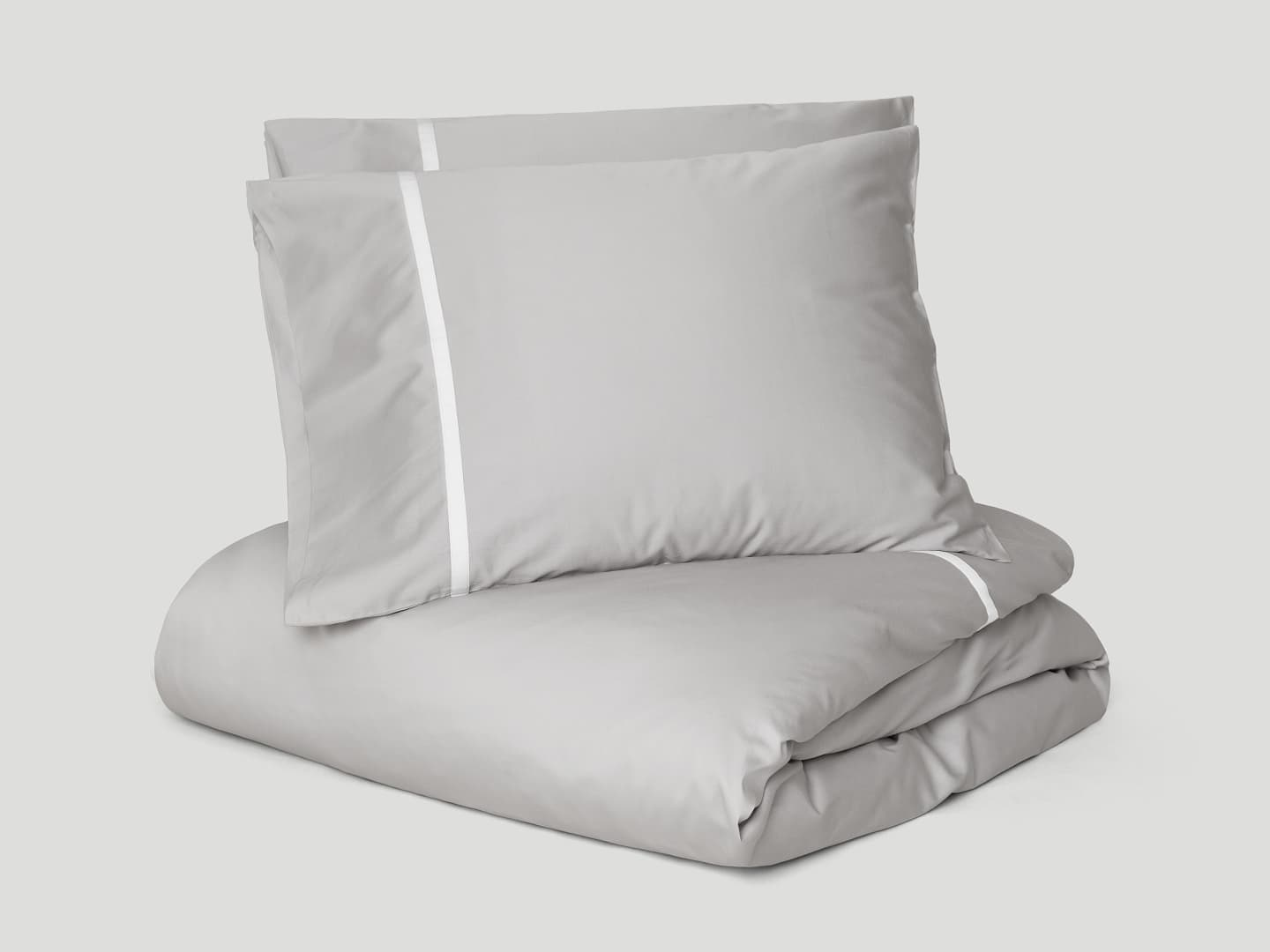 Duvet Cover Gatt - Concrete Grey