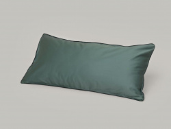 Pillowcase Strimma - Washed Bottle Green