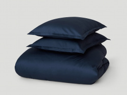 Duvet Cover Vidd - Midnight Blue
