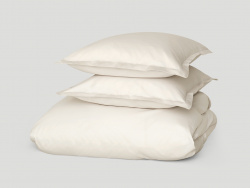 Duvet Cover Vidd - Raw Cotton